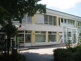 Anfahrt, Lage, Ärztehaus Wasserberg, Allgemeinarztpraxis Dr. med. Burkhard Flamann in 09599 Freiberg